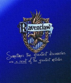 pottermore ravenclaw | Tumblr
