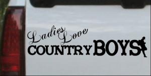 ladies love country boys ladies love country boys tweet this middot ...