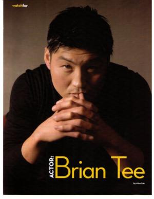 16 february 2012 names brian tee brian tee