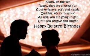 cute happy birthday quotes for boyfriend