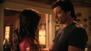 Smallville Tom Welling And