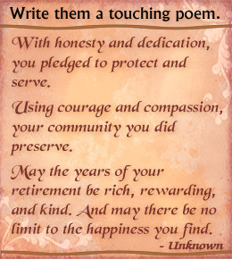 Go Back > Pix For > Teacher Retirement Quotes And Poems