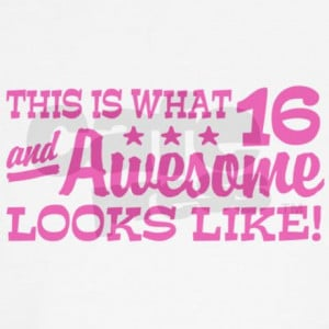 funny_16th_birthday_womens_long_sleeve_tshirt.jpg?color=White&height ...