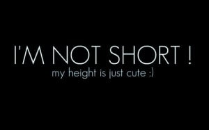 ... quotes tumblr displaying 19 gallery images for short people quotes