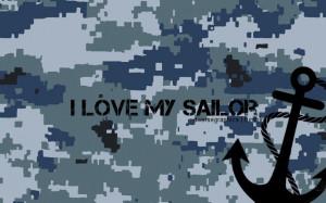 Love My Sailor by dividedbyduty