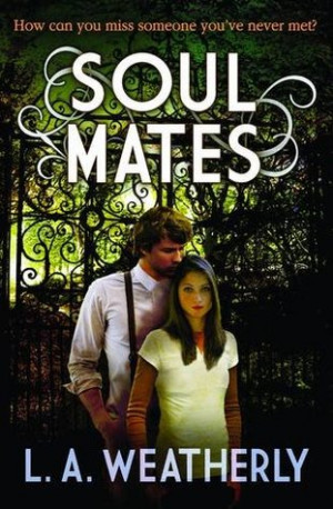 "Start by marking ""Soul Mates"" as Want to Read:"