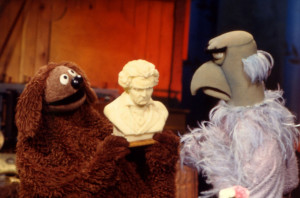 Fozzie Bear, The Muppets