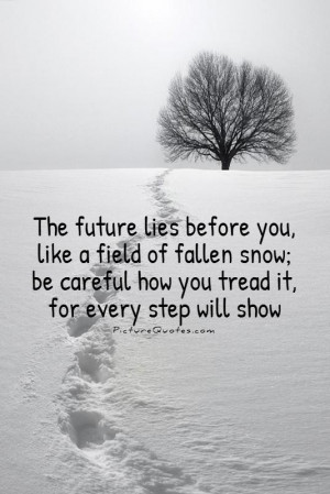 funny quotes about snow