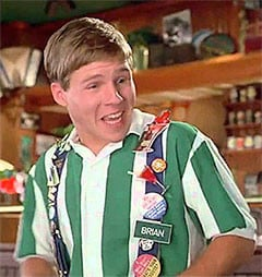 Office Space Flair Guy Sues For Proceeds From Flair Guy Merchandise.