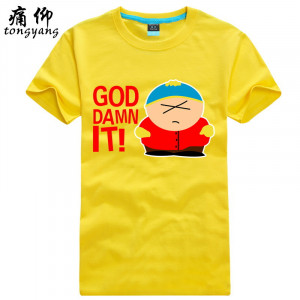 Funny South Park Quotes Sayings Southpark cartman funny quote