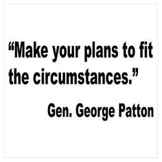... george patton planning more famous quotes quotes posters quote posters