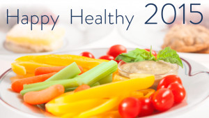 Happy Healthy 2015