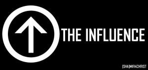 Above the influence of others, Under the influence of God.