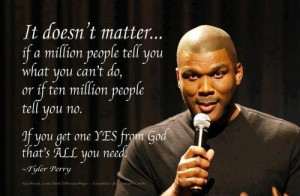 Quotes From Madea Plays | tyler perry quotes