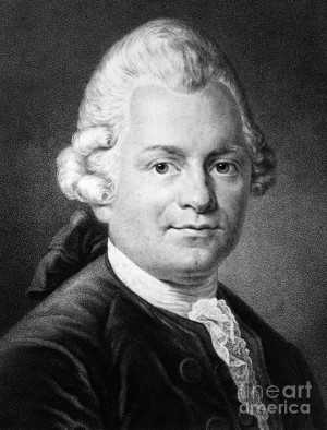 Quotes by Gotthold Ephraim Lessing