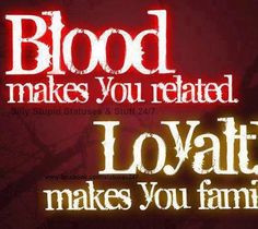 This describes Antigone because of the blood that is shed for peoples ...