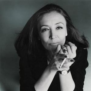 Oriana Fallaci e i libri, quando il dolore è maestro di vita