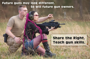 Future Guns and Gun Rights