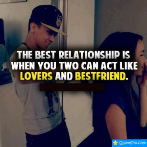 Teenage Quotes About Relationships