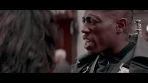 HD Photo- Wesley Snipes as Blade in Blade (1998) (#90514)...