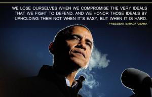 25+ Meaningful Barack Obama Quotes