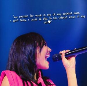 Naya Rivera quote