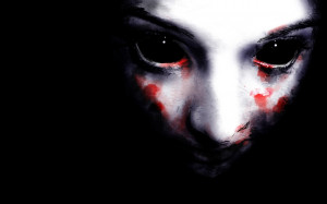 Download Scary Other wallpaper, 'dark demon'.