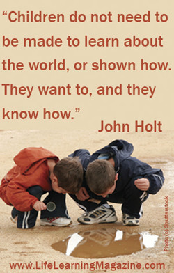 john holt how children learn pdf