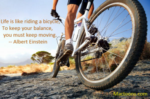 ... Good Man – Inspirational Love Quotes: Extreme Mountain Bike Sport