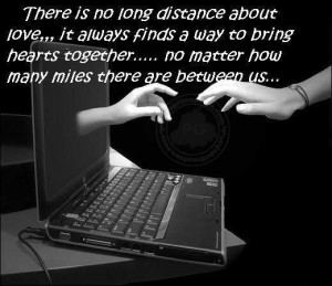 Love Quotes For Him Long Distance Free Images Pictures Pics Photos ...