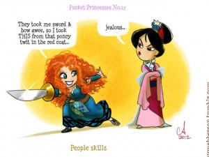 Disney Princess Love Quote