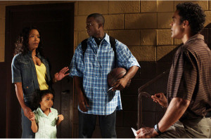Stills from Meet the Browns (click for larger image)