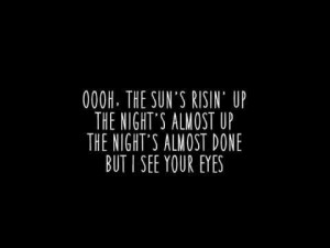 The Weeknd Song Lyrics Often