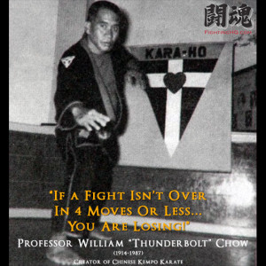 Great quotes from teachers of contemporary / modern martial arts ...