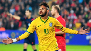 NEYMAR QUOTES ABOUT SOCCER - image quotes at BuzzQuotes.com