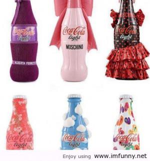 Coca Cola Funny Quotes