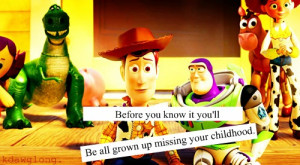 ... as toy story toy story 3 disney quotes disney movie quotes quotes