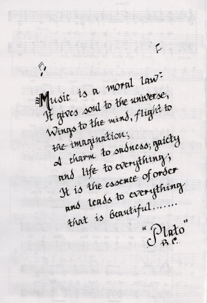 music-is-a-normal-law-it-gives-soul-to-the-universe-wings-to-the-mind ...
