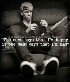 Mgk Quotes Tumblr Mgk