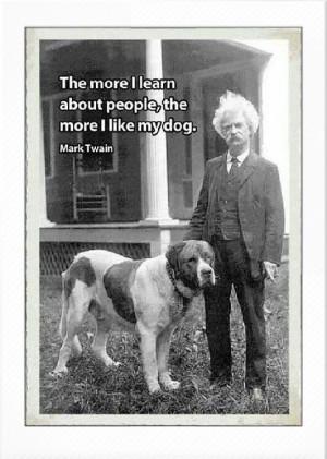 Dog is Man's best friend