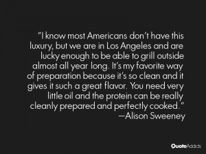 Alison Sweeney Quotes