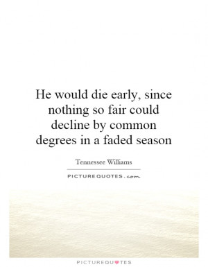 Decline Quotes