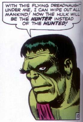 Incredible Hulk Vol 1 2 - Marvel Comics Database