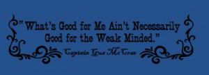 Details about Lonesome Dove Weak Minded Gus Quote T Shirt All Sizes