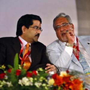 Kumar Birla | $ 7.4 Billion