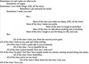 couple,cute,love,love,letter,love,notes,love,quote ...