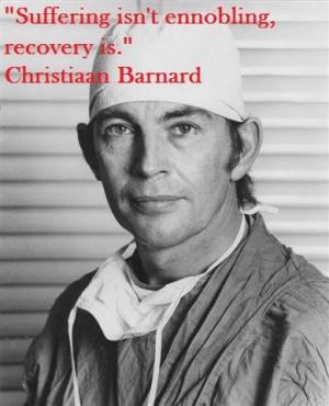 Christian barnard famous quotes 4