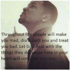 So true... To all the haters and shi... Talkers and back stabbers