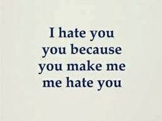 Rude People Quotes | Quotes English Crying Sad...I wouldn't say hate ...