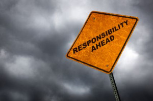 accountability. Most leaders understand the value of accountability ...